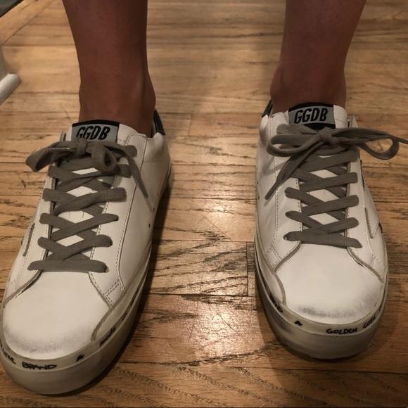 Golden Goose Inspired Sneakers | Poshmark